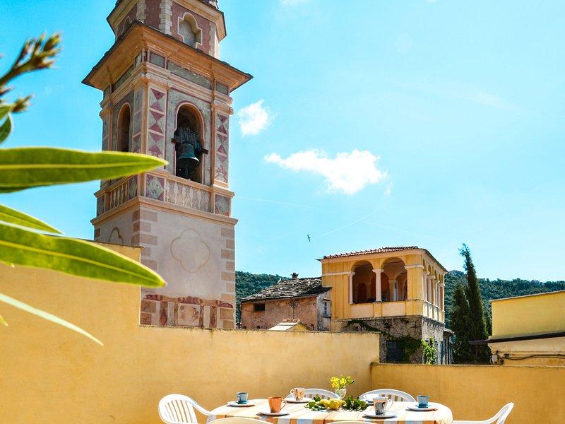 La Canonica (PRE190), holiday rental in Prela