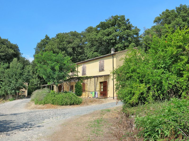 Villetta di Monterufoli Sughera (CNN112), alquiler vacacional en Sasso Pisano