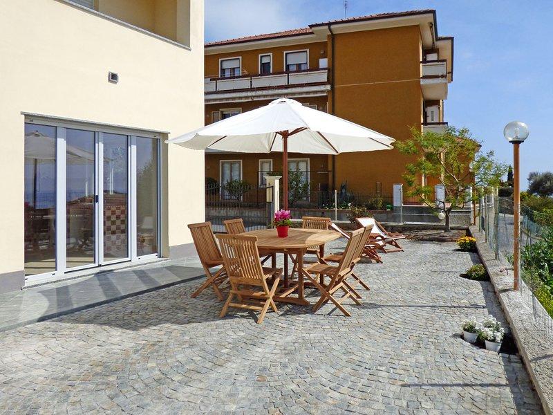 Annalisa (SLR132), vacation rental in San Lorenzo al Mare