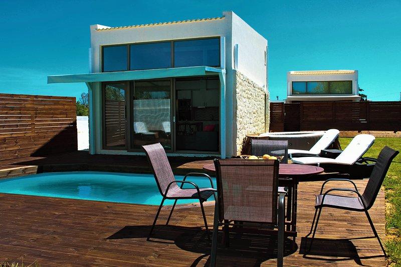 Cocoon Villas - Villa Cyma, casa vacanza a Maleme