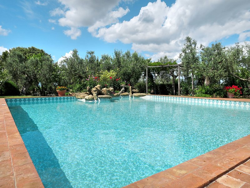 Bardi II (SSO206), holiday rental in Arcille