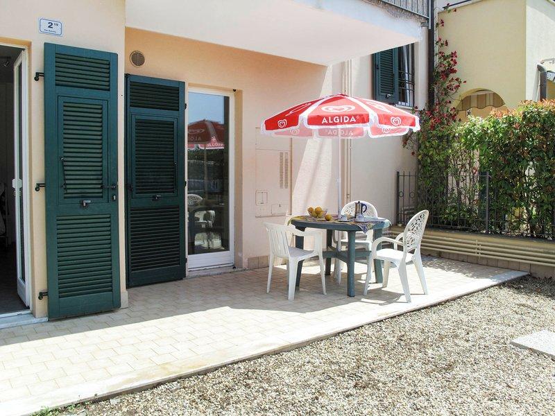 Cala Azzurra (IMP310), vacation rental in Poggi