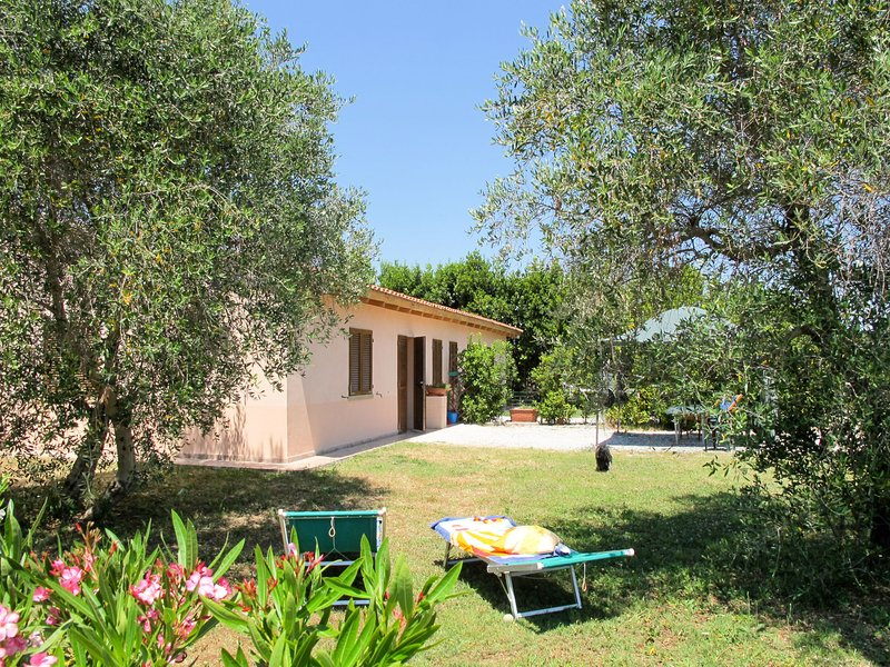 Vallegianmarco, holiday rental in Malandrone