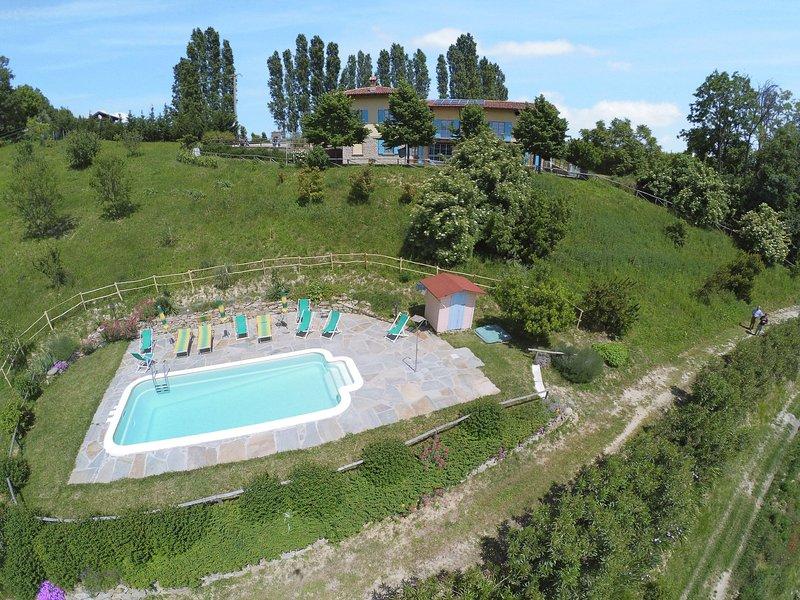 La Rovere (COB152), holiday rental in Mango