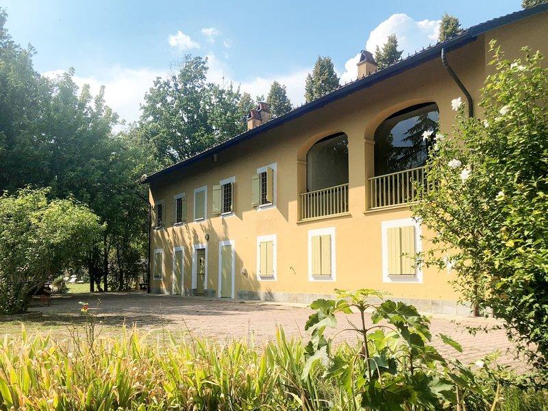 Giorgio (FRR200), vacation rental in Cantarana