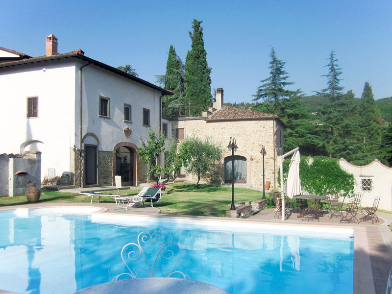 Agriturismo del Talozzo (ARZ230), holiday rental in Santa Firmina
