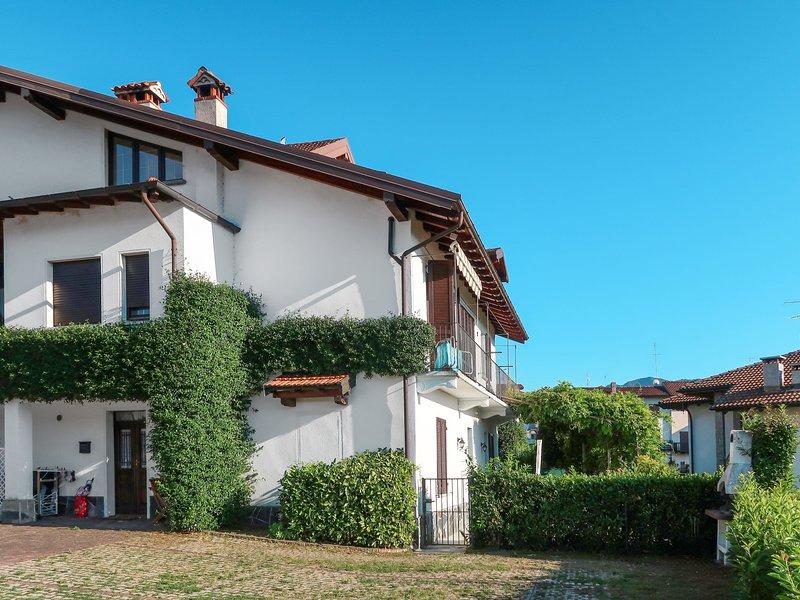 Allegra, holiday rental in Luino