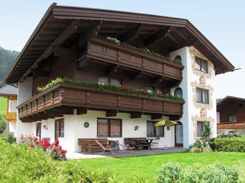 Elisabeth (ZAZ775), holiday rental in Mitterdorf