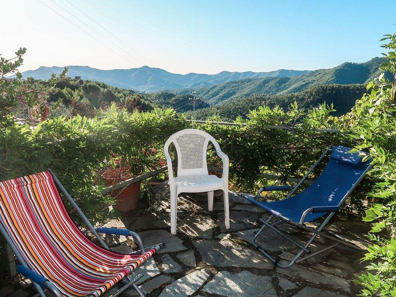 Olivo (VDE210), holiday rental in Nasino