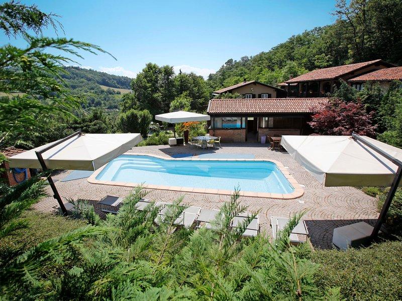 Sorgente Monastero (SVN110), vacation rental in Levice