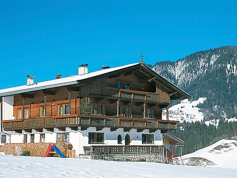 Oberweissbach (WIL315), vacation rental in Muhlthal