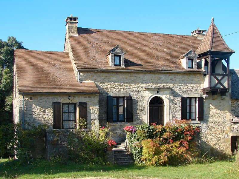 Le Pigeonnier (JAY101), vacation rental in Archignac