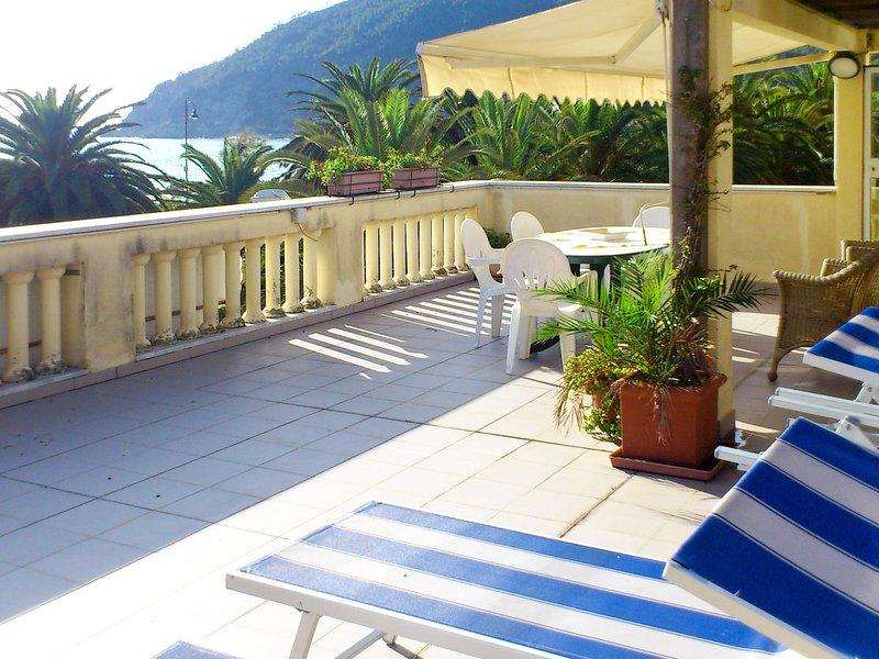 Casa Giulia (MIA320), vacation rental in Moneglia