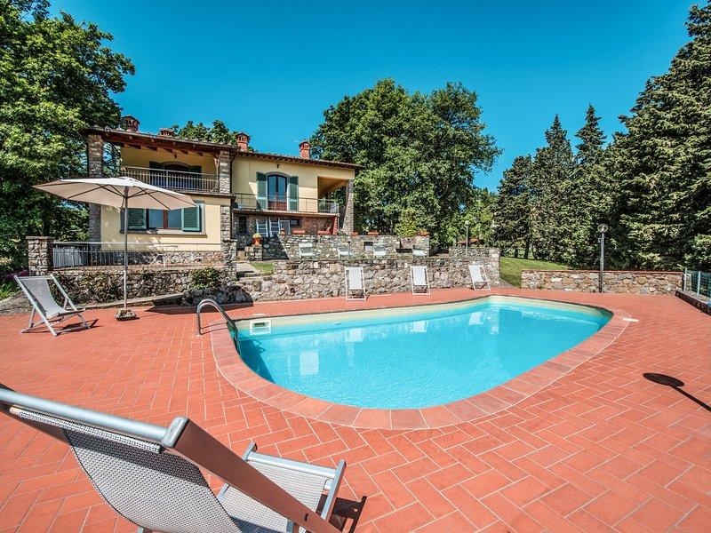 Caiano (RDD120), holiday rental in Castelnuovo dei Sabbioni