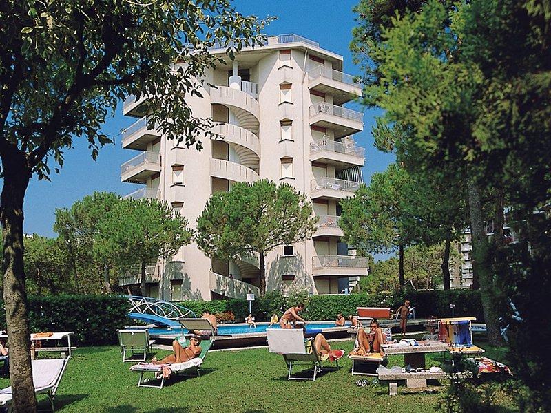Marco Polo (LIG440), alquiler de vacaciones en Palazzolo dello Stella