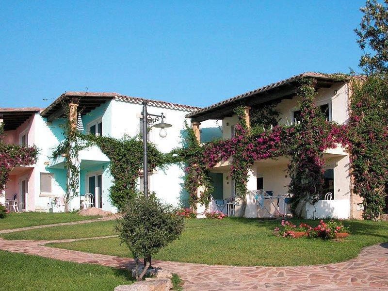 Stella di Gallura (PRT102), casa vacanza a Rudalza