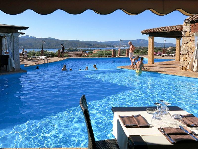 Stella di Gallura (PRT102), holiday rental in Rudalza