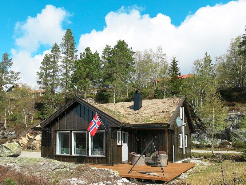 Utsikten (SOW134), location de vacances à Ljosland