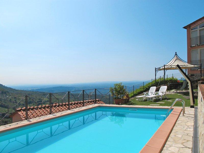 Fontanella, location de vacances à Ciciana