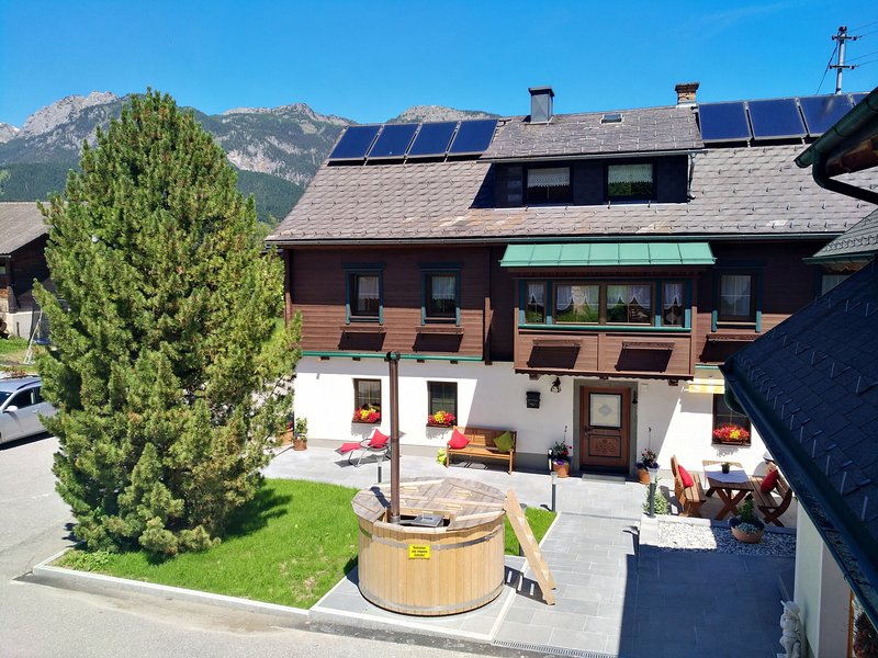 Schmiedgut (HAE160), vacation rental in Aich