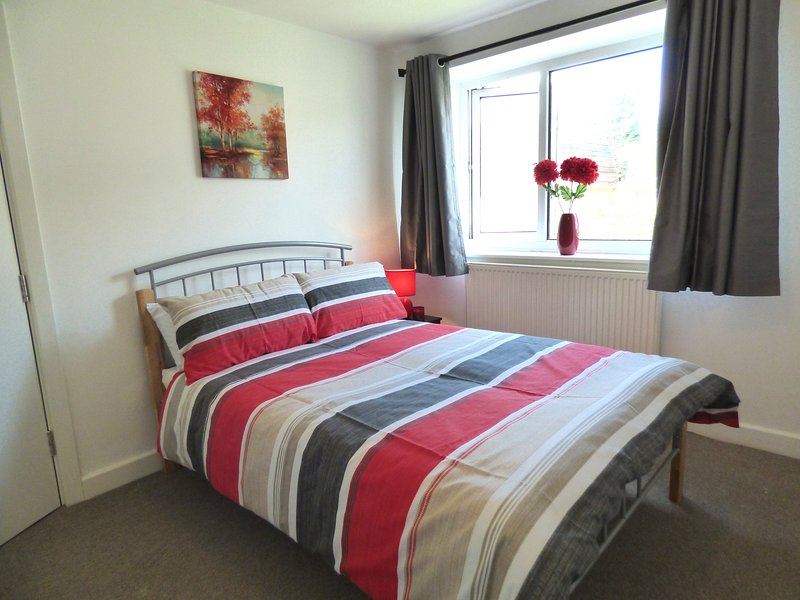 Harvey House, holiday rental in Ault Hucknall