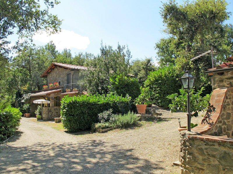 La Fornace (LOF201), casa vacanza a Loro Ciuffenna