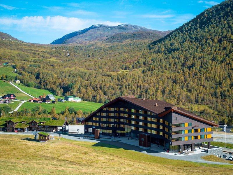 Myrkdalen (FJH560), holiday rental in Vossevangen