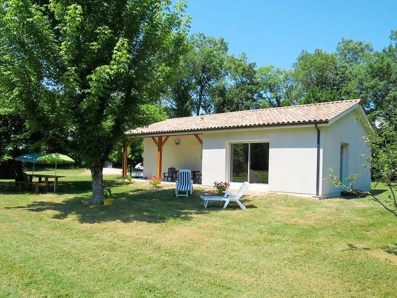 La Casita (CEM110), holiday rental in Prignac-En-Medoc