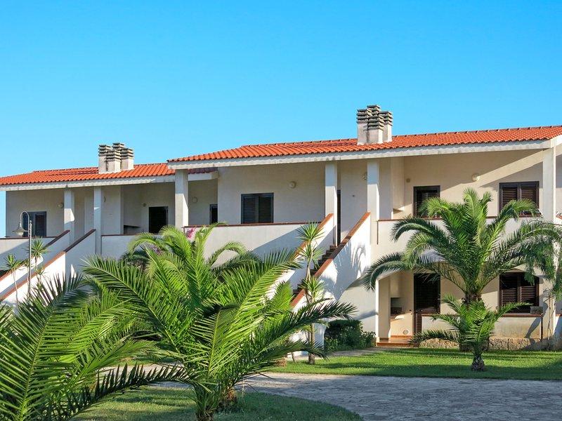 Arcobaleno (VIS361), location de vacances à Pugnochiuso