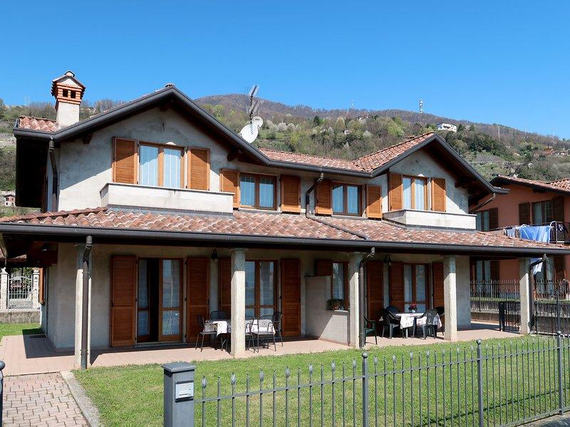 Le Villette (DGO135), vacation rental in Stazzona