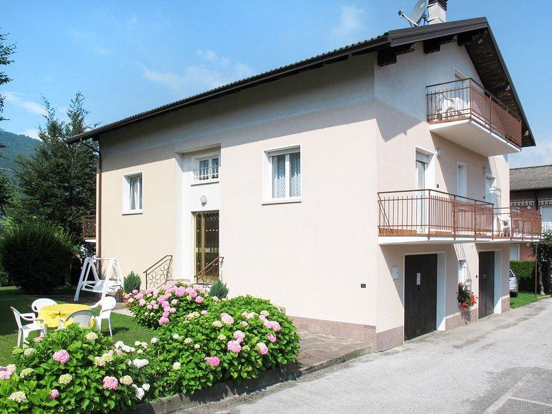 Brida (LDC270), holiday rental in Susa