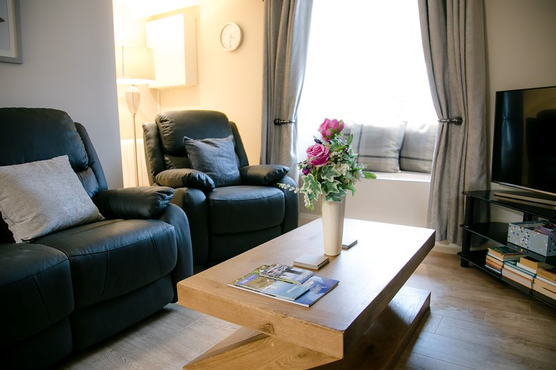 Eske Holiday Apartment, vacation rental in Donegal Town
