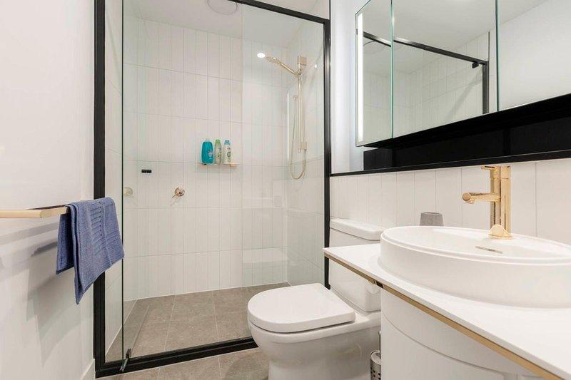 Melbourne - CBD - La Trobe 1BR|1BA, holiday rental in Yarra Glen