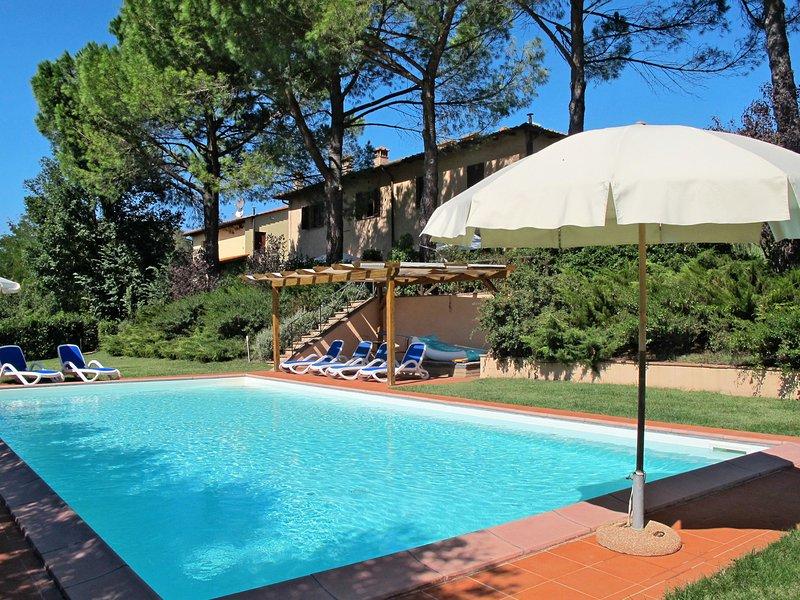 Casolare Bretulla (CTF172), location de vacances à Castelfiorentino