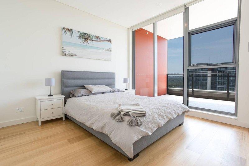 Sydney - Macquarie Park - Mooltan 2BR|2BA, holiday rental in Macquarie Park