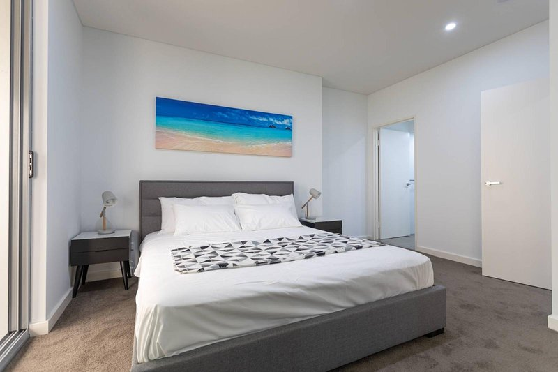 Sydney - Mascot - Coward 2BR|2BA|6P, vacation rental in St Peters