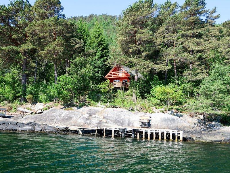 Liesel (FJS113), location de vacances à Fresvik