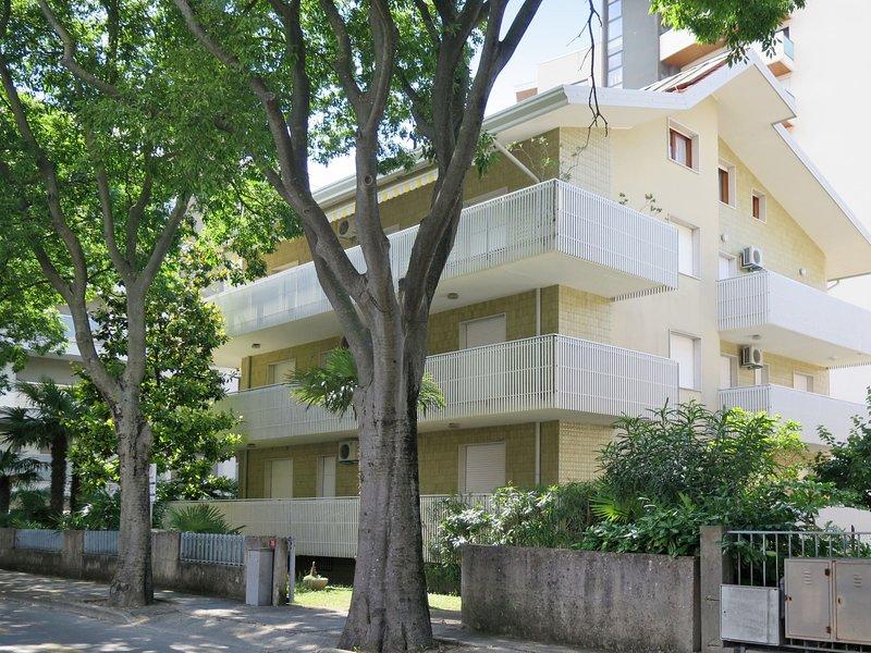 Las Palmas (LIG446), alquiler de vacaciones en Palazzolo dello Stella