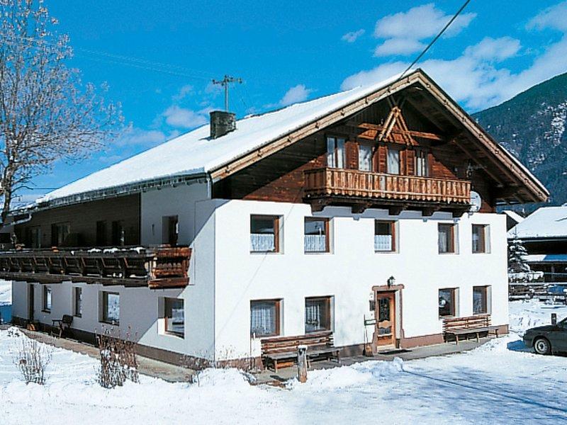 Alpenglühen (LFD140), holiday rental in Oberlangenfeld