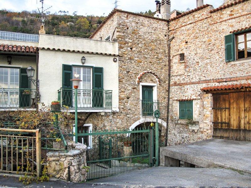Casa del Pernambuco (PTL205), casa vacanza a Bardino Nuovo