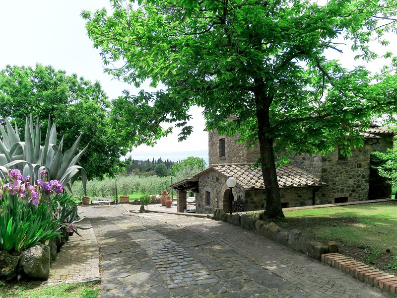 Madonna del Giglio (BOL385), holiday rental in Bolsena