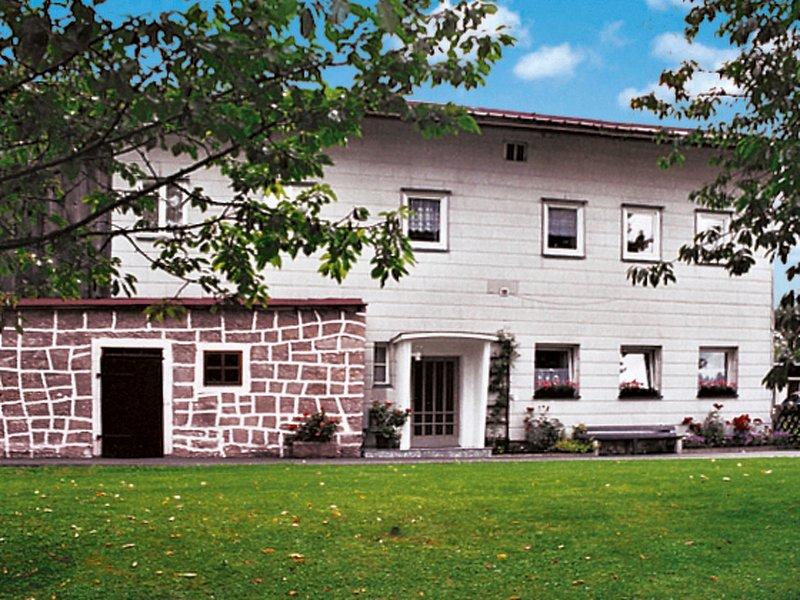 Graf (MAH160), vakantiewoning in Kvilda
