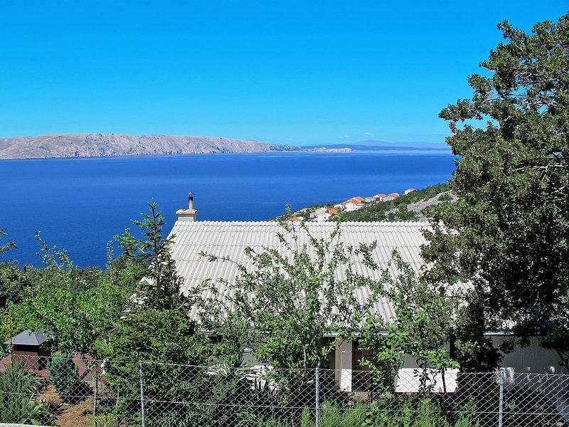 Dalibor (SNJ125), location de vacances à Senj