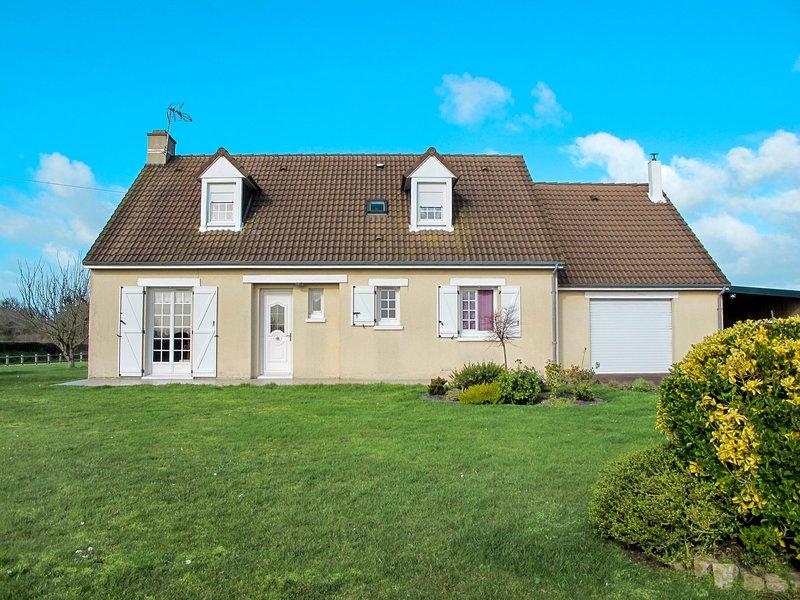 La Butellerie (GLY401), holiday rental in Bolleville