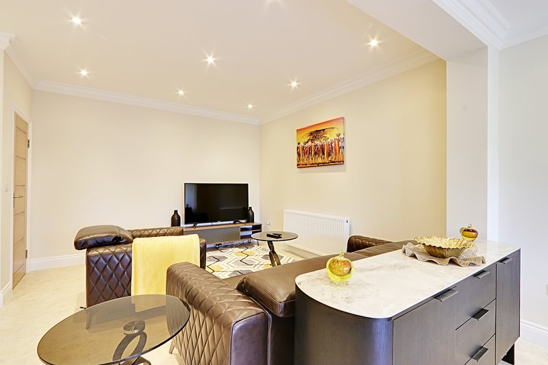 Stylishly Furnished and Modern House, vacation rental in Borehamwood