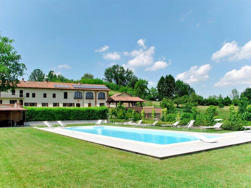 Casa San Secondo (COZ150), vacation rental in Roatto