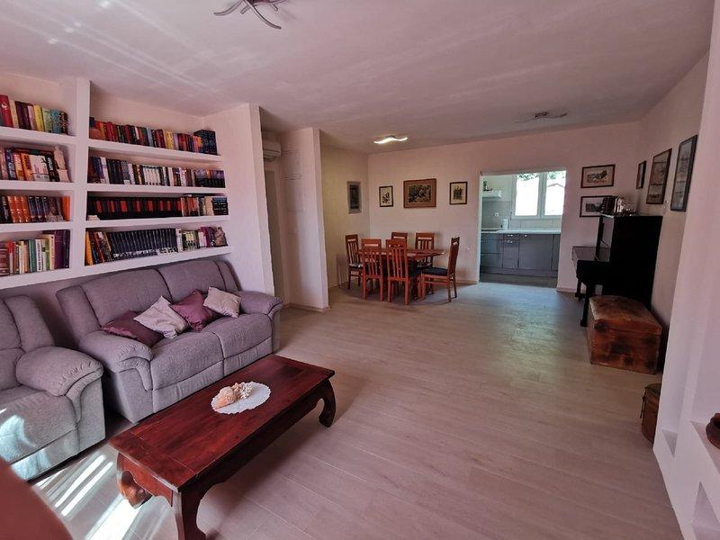 Apartment Nera (ST) - Two-Bedroom Apartment with Sea View, casa vacanza a Borak