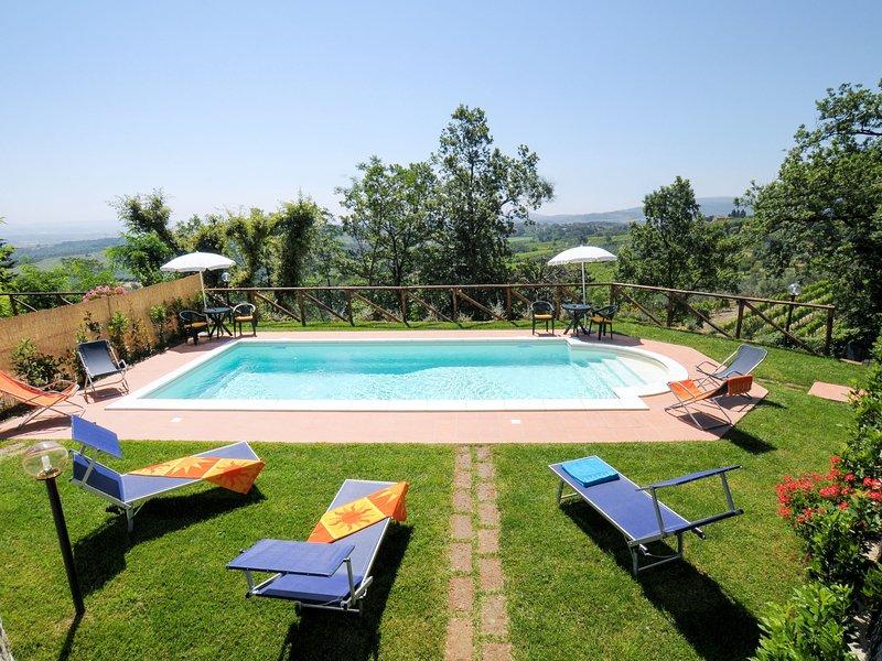 Il Pino, holiday rental in Varna