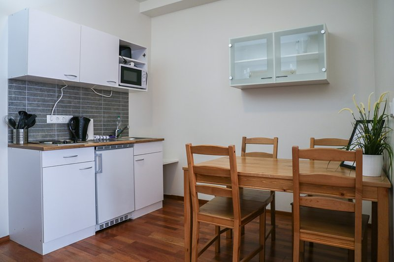 Studio 2 Adults 210, location de vacances à Hafnarfjordur