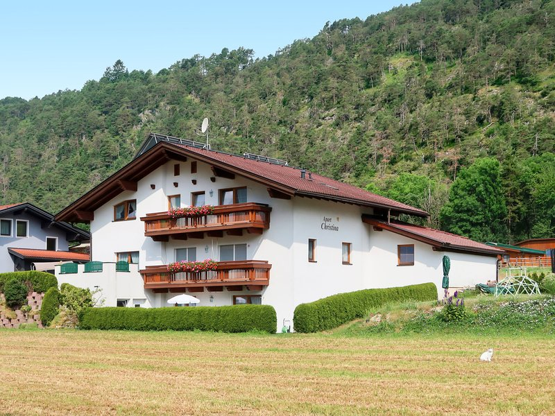 Christina (IST400), holiday rental in Nassereith